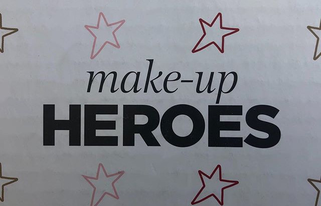 Clarins Makeup Heroes Review