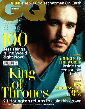Richard James_GQ_January 2015 (Cover)[1]