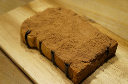 Cocoa Toast