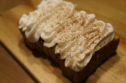 Banoffee Toast