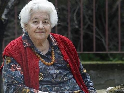 Θλίψη για τον θάνατο της Ρήνας Κατσελλή εκφράζει η Συμμαχία Πολιτών