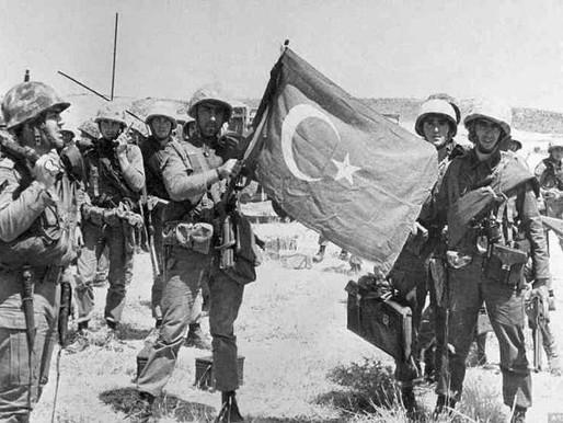 Μαύρη επέτειος Τουρκικής εισβολής