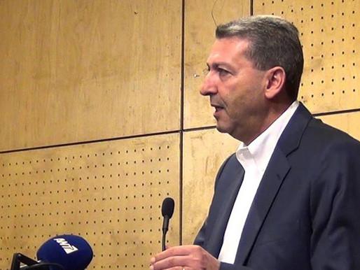 Γιώργος Λιλλήκας στο ΚΥΠΕ: Τίθεται το ερώτημα αν έχει μέλλον αυτή η Ευρώπη πλέον