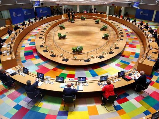 Συμπεράσματα Ευρωπαϊκού Συμβουλίου - Απέτυχε η Κυπριακή Δημοκρατία