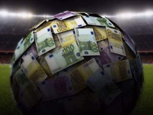 Διαφθορά στο Κυπριακό Ποδόσφαιρο