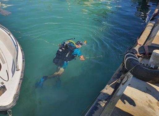 Συγχαρητήρια Συμμαχίας Πολιτών στον Σύνδεσμο Ερασιτεχνών Αλιέων από Σκάφος Ελεύθερης Αμμοχώστου