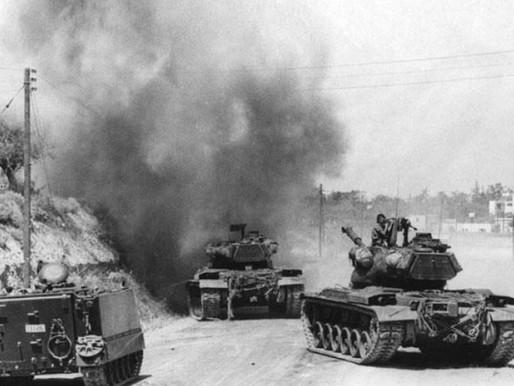 Δεύτερη φάση τουρκικής εισβολής