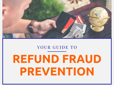 Refund Fraud Prevention