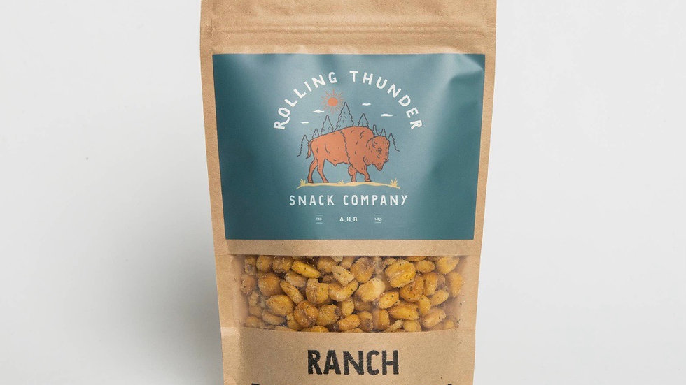 Rolling Thunder Ranch Roasted Corn