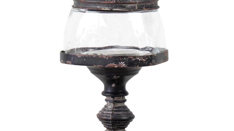 Forside Finial Jar