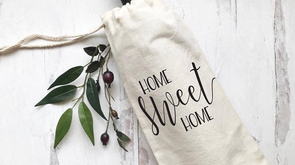 House warming gift bag