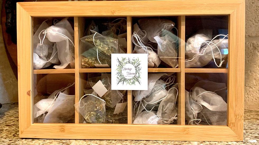 Tea Box Collection