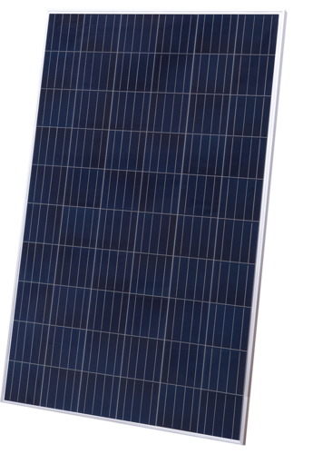 Polycrystalline panels have a simple manufacturing process, due to this there price is less. Polycrystalline panels are more eco-friendly than monocrystalline panels as consumption of silicon in their manufacturing process is less
