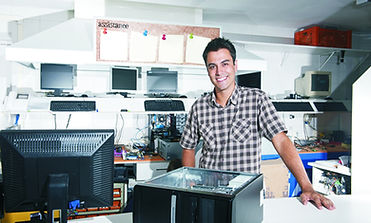 Laptops, Desktops, Mobiles Repairs and Upgrades Chandigarh - E-Planet