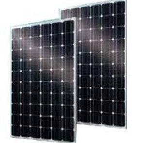 INDESOLAR 335 Watt Poly  PV Solar Panel