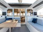 excess catamaran ibiza