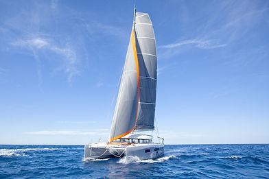 ibiza catamaran rental