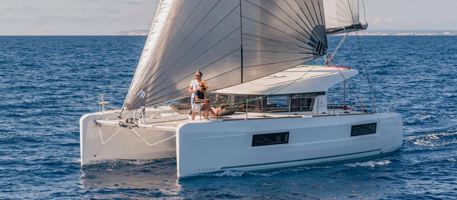 Las mejores opciones para el alquiler catamarán en Ibiza con patrón