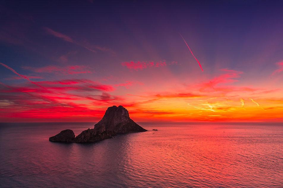 catamaran sunset tour ibiza