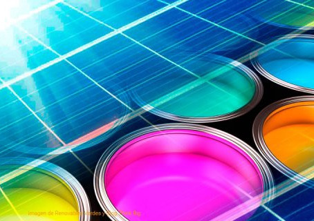 Now paint your entire house to harness solar energy more efficiently