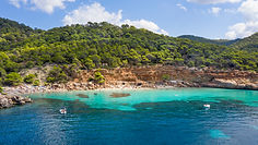 boat trips ibiza