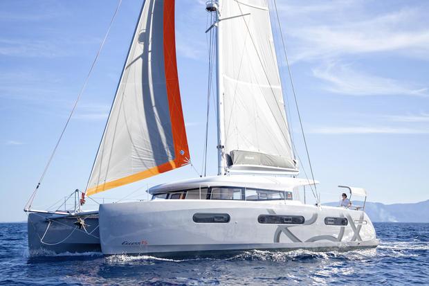 Yacht master ocean