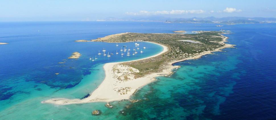 Rent a boat Ibiza Formentera