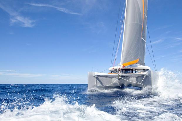 Ibiza Catamaran Excess 12 Charter