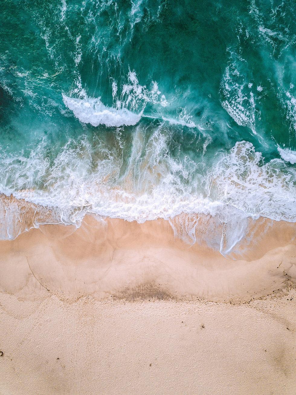Tally Photo beach