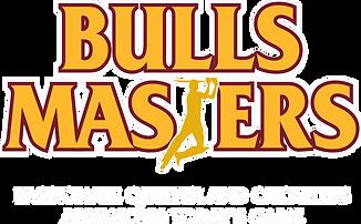 BULLS MASTERS + NEW TAGLINE - DARK BG.pn