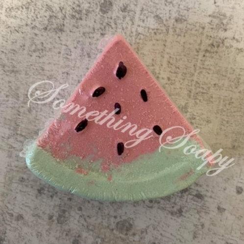 Watermelon Novelty Bath Bomb