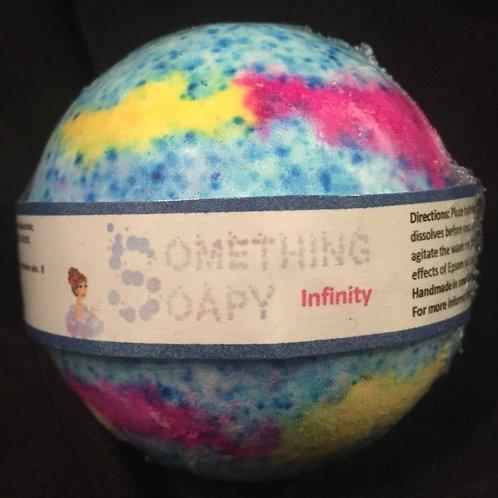 Infinity Bath Bomb