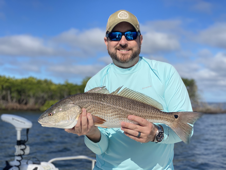 Crystal River Fishing Report - 10.5.20