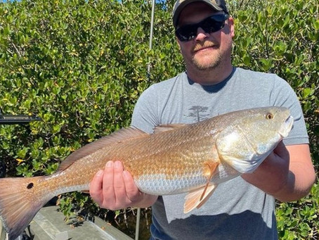 Crystal River Fishing 02.25.2021