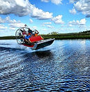 Crystal River Airboat Rides