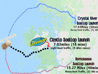 Which Scallop Launch Site is the Best?