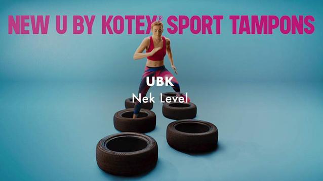 UBK Nek Level.jpg
