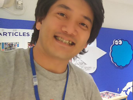 No.3: Local's Pick by Kazu (日本語あり)