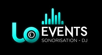 Logo LO Events