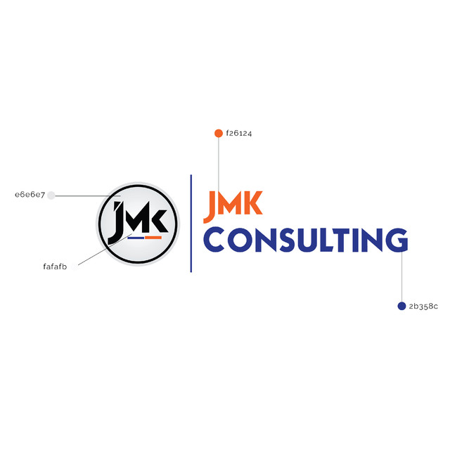 JMK Consulting; Logo
