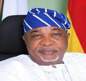 HE Ademola Onafowokan, Nigeria