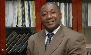 Dr Osie Darkwa, Ghana.