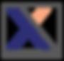 X-CS logo