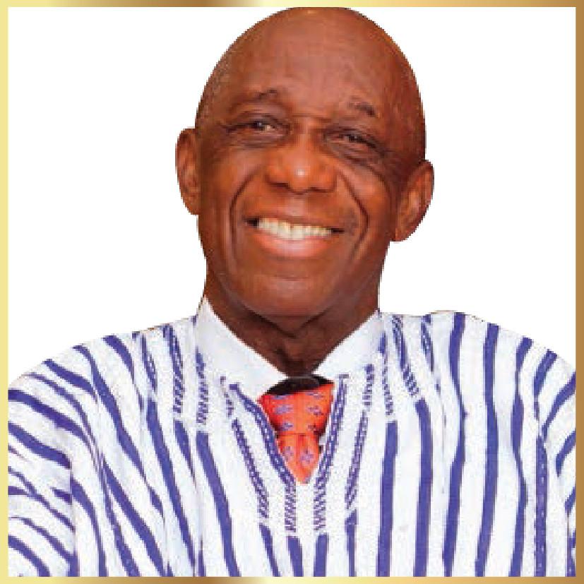Dr. Thomas O. Mensah