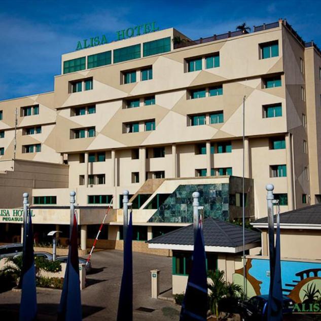 Swiss Sprit Hotel, Accra