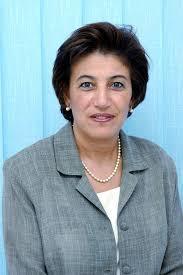 Prof Zoubida Charrouf, Morocco