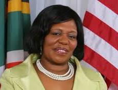 HE Jeanette Ndhlovu South Africa