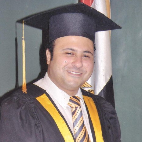 Prof Mostafa Gouda, Egypt