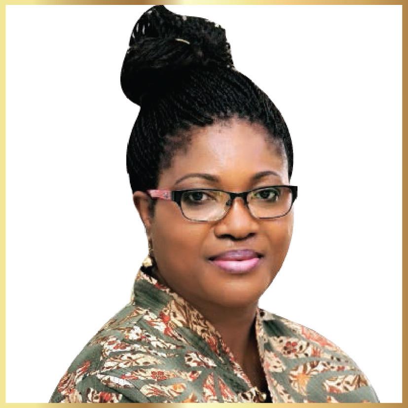 Mrs. Grace Amey-Obeng