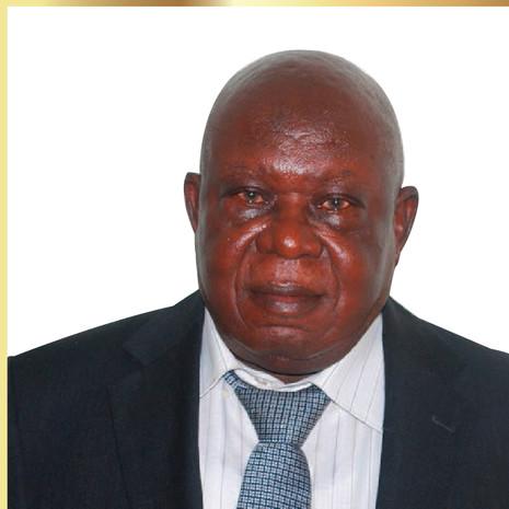 Mr. Charles Bernard Ntim